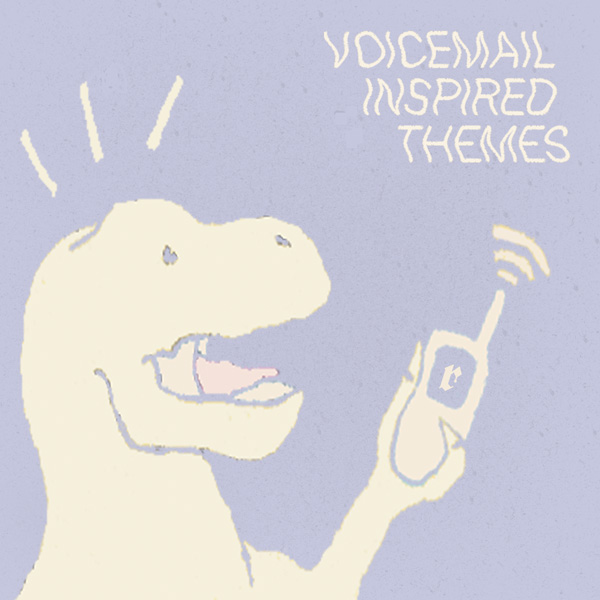 voicemail-inspired-themes-ep-by-karolina-wloszek-600×600